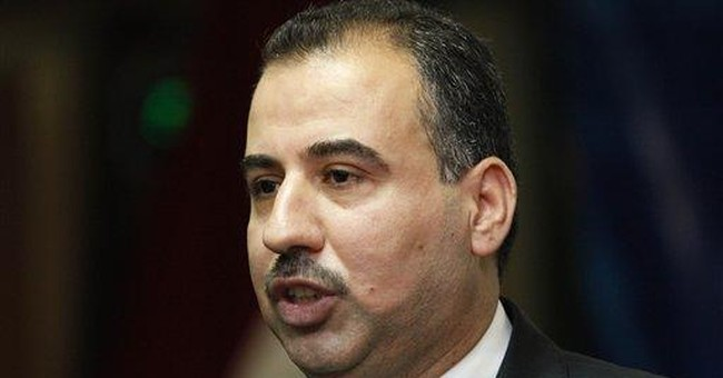 2 Iraqi officials held on corruption allegations
