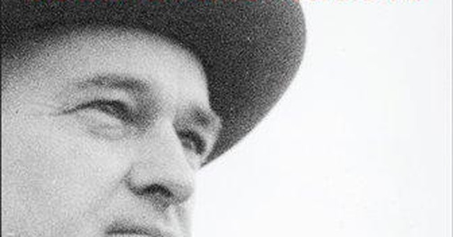 Cold War historian finishes epic on George Kennan