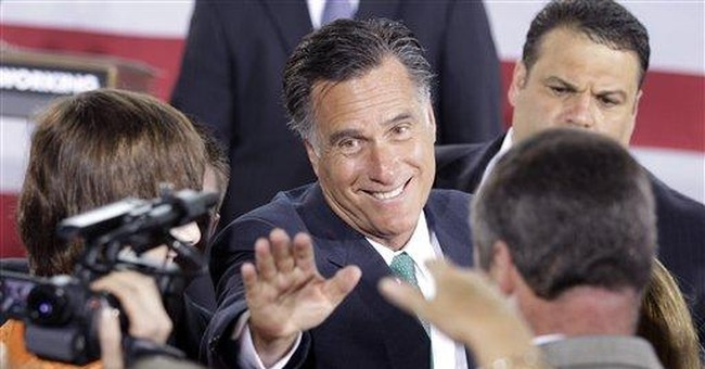 THE RACE: Polls show Obama-Romney race very close