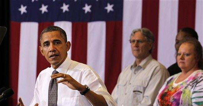 Obama: Some in GOP forget how America was built
