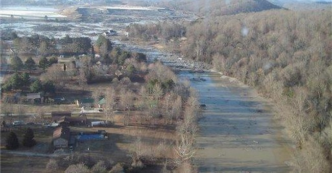 Residents, activists prod EPA for coal ash rules
