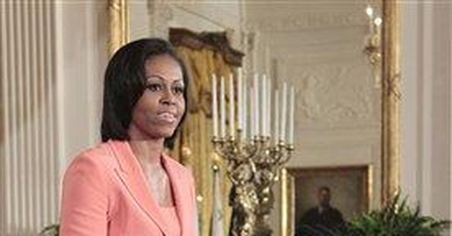 First lady tackling medical treatment for vets