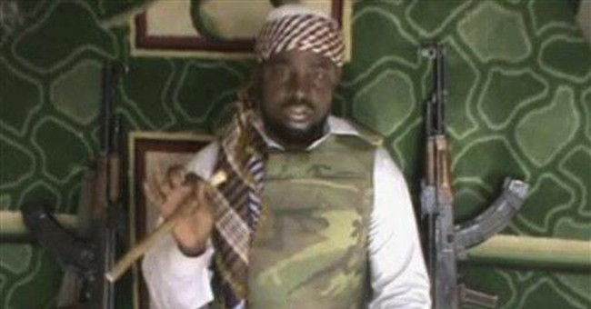 APNewsBreak: Nigeria opens secret prison for sect