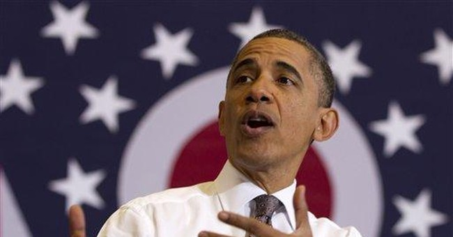 White House: 'Silver spoon' words not about Romney