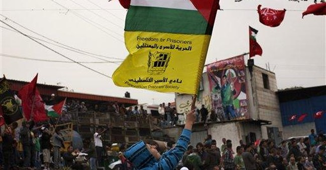 Hamas leader to Jewish paper: No peace with Israel