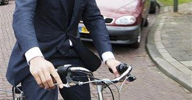 Dutch FM flies home to discuss future of austerity