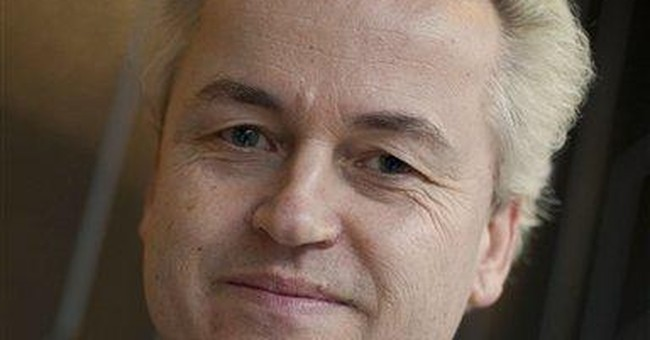 Dutch prime minister, Cabinet resign