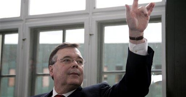 Iceland ex-PM convicted on 1 of 4 bank charges