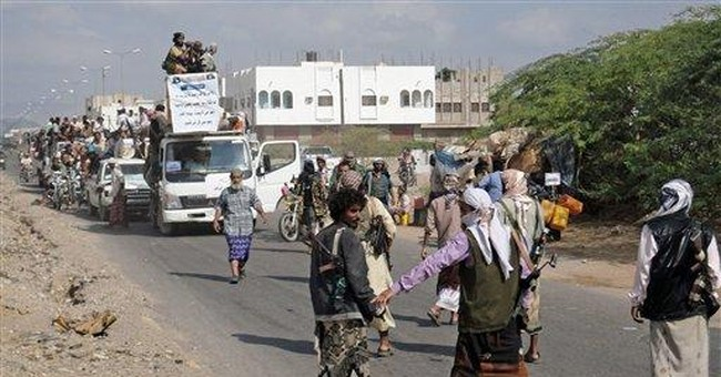 US, Yemen pledge united front against al-Qaida