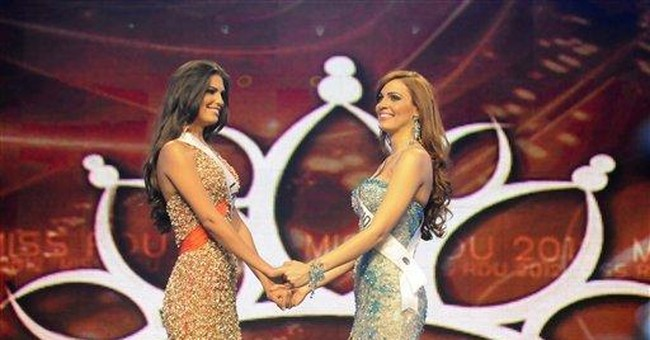 Organizers: Miss Dominican Republic is a Mrs