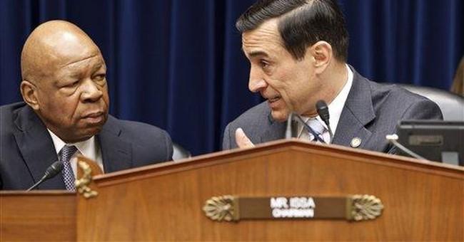 House backs bill capping gov't spending on junkets