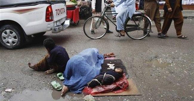 Official: Afghan soldier kills US service member