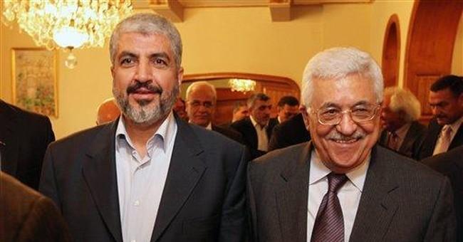 Palestinian government cracks down on critics