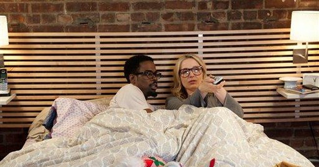 Q&A: Delpy, Rock discuss '2 Days in New York'