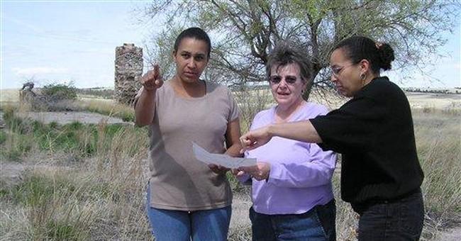 Widow of civil rights activist wants him home