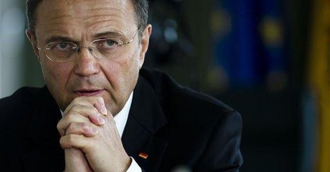 Germany: loner terrorists are greatest threat