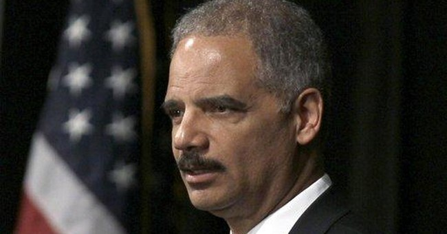 Lawmakers move toward citing Holder for contempt