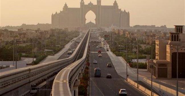 Dubai spends $250M to get full control of Atlantis