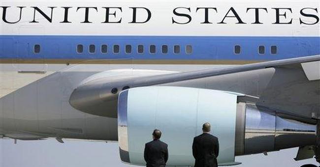 Scandal highlights lack of women in Secret Service