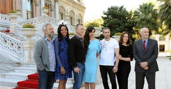 New 007 film to depict spy's inner demons
