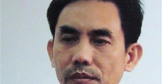 Vietnam arrests US pro-democracy activist
