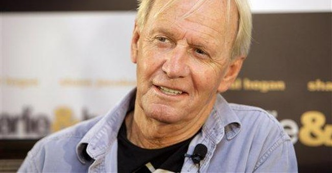 'Crocodile Dundee' star Paul Hogan ends tax battle