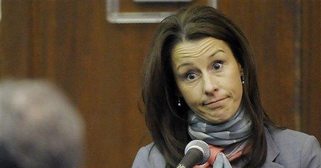 John Edwards' attorneys question wife of ex-aide