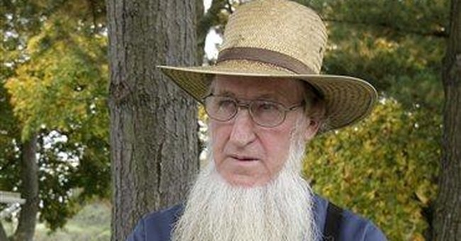 Lawyers spar over jailing of Ohio Amish suspects