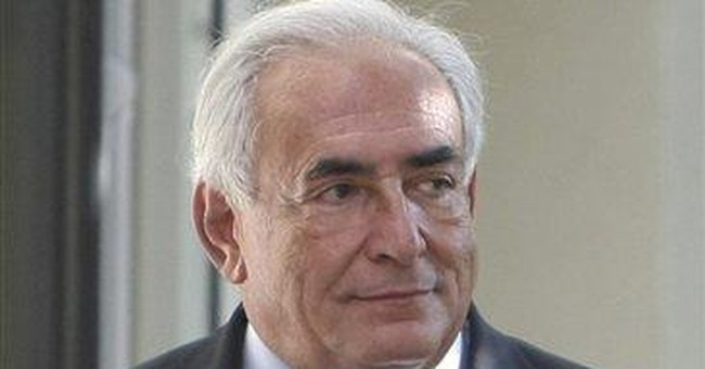Judge: Maid's NY suit vs. Strauss-Kahn can proceed