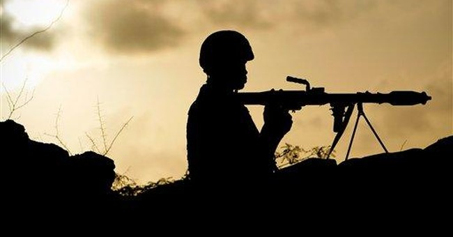 2 lawmakers killed in Somalia suicide blast