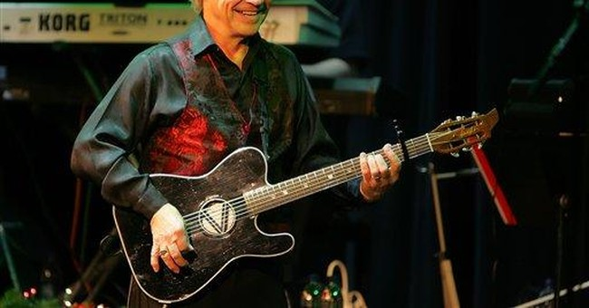 Bobby Vee reveals he has Alzheimer's disease