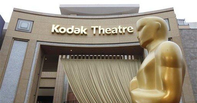Oscars to stay in same theater for 20 more years