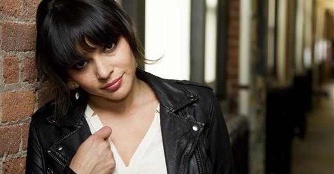 Norah Jones, Danger Mouse channel heartbreak