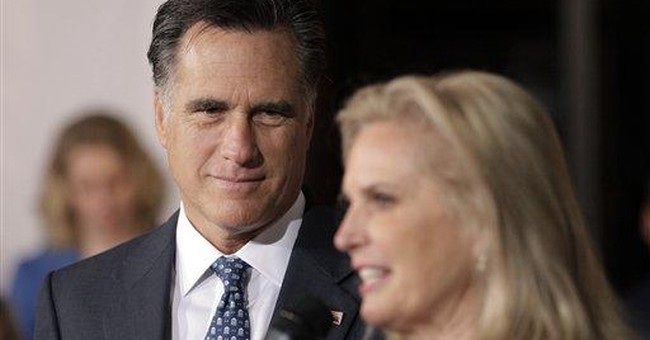 Romney campaigns for small-business vote in VA