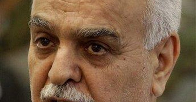 Trial postponed for fugitive Iraqi VP