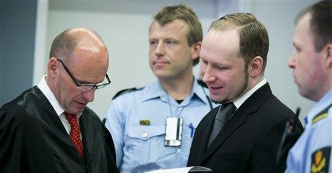 Witnesses describe island massacre in Norway trial