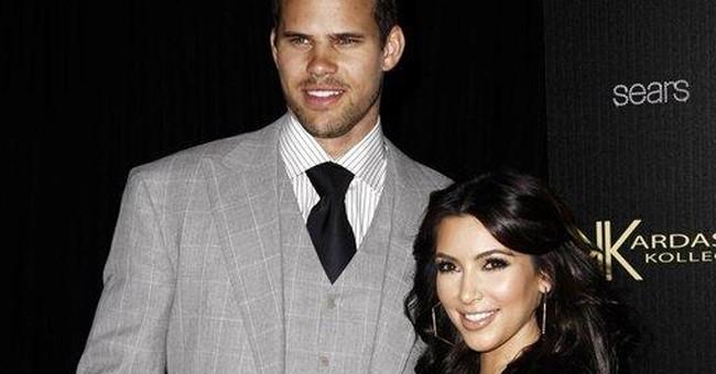 Kim Kardashian wants divorce to move forward