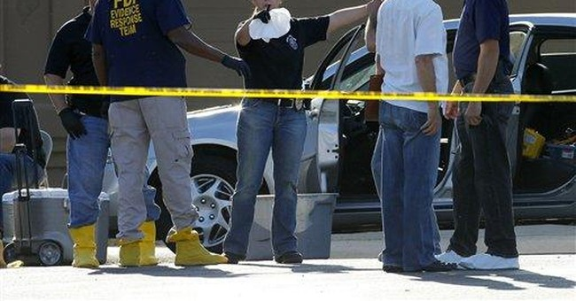Leader dead, but group says border patrol to go on