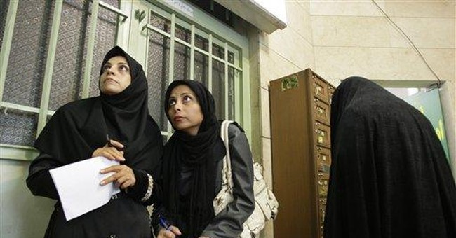 Ahmadinejad's support crumbles in Iran runoff