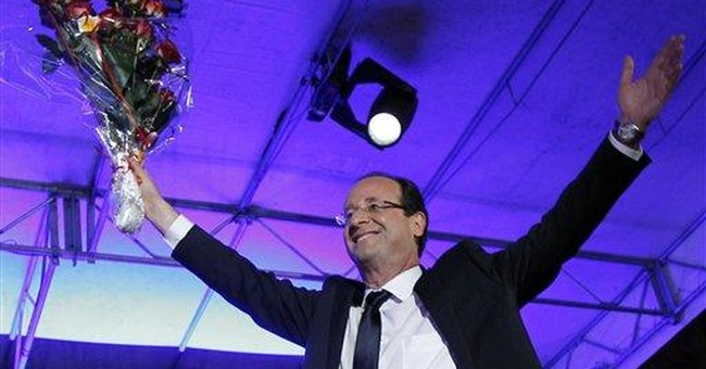 What French election result means for US, world
