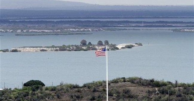 Long fight predicted in Guantanamo Sept. 11 case