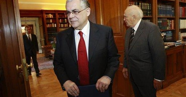 Greek election impasse heralds lengthy instability