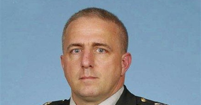 Army: no bullet wound found in soldier Skype death