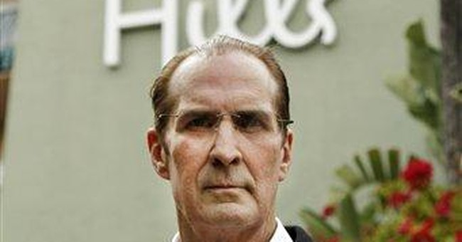 Beverly Hills Hotel marks 100 years of swank