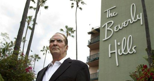 Beverly Hills Hotel: Timeline for 100-year history