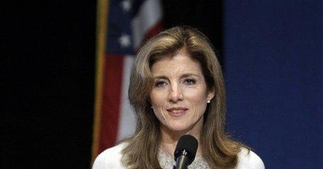 JFK awards for ousted Iowa justices, US diplomat