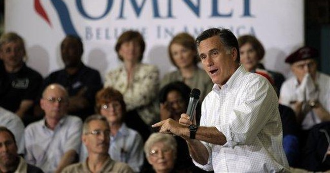 Romney: Obama shouldn't be tried for treason