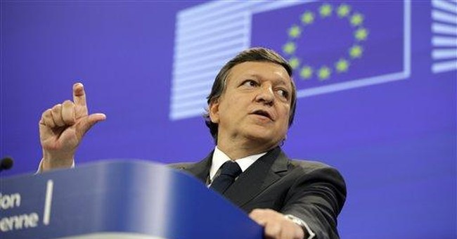 Brussels, Berlin tell Europe to stick to austerity