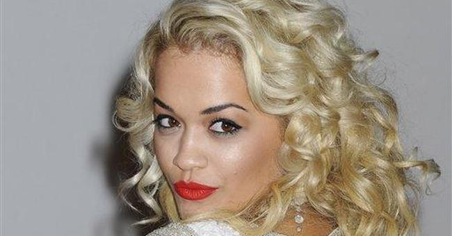 Rita Ora: 'R.I.P' to rumors she's dating Drake