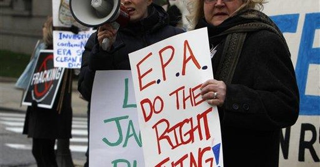 Pa. families get no quick answer from EPA on water